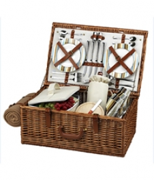 Picnic Baskets & Coolers